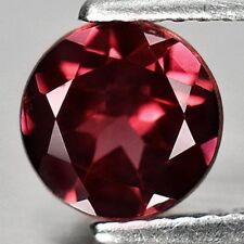 Beautiful Perfect Garnet Loose Gemstones Deep Red 10.50 Carats 12 mm