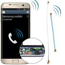 KIT CAVI Per Samsung Galaxy s7 EDGE g935 g935f g935fd SEGNALE ANTENNA COASSIALE