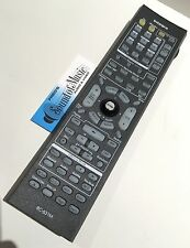 Integra RC-631M Remote Control Part # 24140631 For DTR-5.6 Receiver Audio System