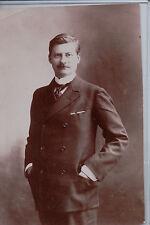 Vintage Press Photo Charles E. Eliot British Ambassador, Politician