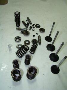 Harley FXR motor head parts valves springs FXRS FXLR FXRP FXRT FXRD EPS17375