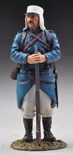THOMAS GUNN FRENCH FOREIGN LEGION FFL035 CAMP GUARD STANDING WITH RIFLE MIB