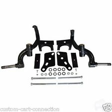 "Club Car DS RHOX 3"" Drop Spindle Lift Kit Gas & Electric Golf Cart 2009+"