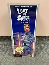 * Sci-Fi Metropolis Lost In Space The Keeper 1/6 Scale Action Figure *St