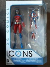 DC Comics Icons Atomica Action Figure