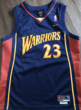 Jason Richardsen Trikot, NBA Trikot, Basketballtrikot, Jersey, Kids, Warriors