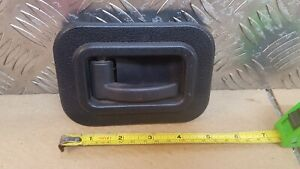 Mercedes T1 van interior side door handle left near 207D 307D 208D 308D 310D 410