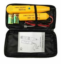 Tenma TEN01023 Tone & Probe Tester Kit Wire/cable Tracer