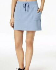 Ideology Heathered Skirt M