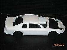Chevy Monte Carlo 1995 NASCAR racing body, ratrod builder kitbash model car part