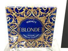 BLONDE VERSACE by VERSACE 1.6 FL oz / 50 ML Eau De Toilette Spray Sealed Box