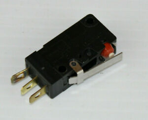 Electrolux Refrigerator : Ice Maker On/Off Switch (241870101) {P4530}
