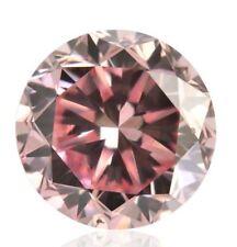 "3.9 Carat Fancy Pink Diamond: Certified  Synthetic, rare vivid ""Pink""  V V S 1"