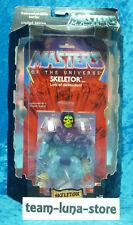 Masters Of The Universe MOC Figur He-man Skeletor MOTU