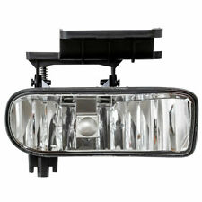 PASSENGER RIGHT FRONT FOG LAMP 00-06 CHEVROLET SUBURBAN TAHOE 99-02 SILVERADO