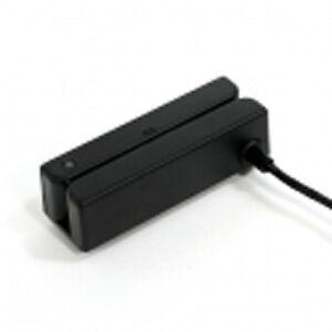 UNITECH, MS146 SLOT SCANNER, INFRARED, USB, MOUNTING BRACKET
