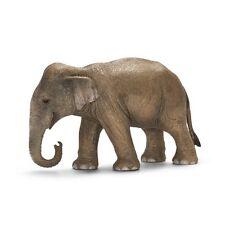 Elefante Asiático Hembra - Schleich 14654 - NUEVO