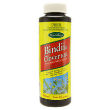 Bindii & Clover Kill 500mL DICAMBA Brunnings Lawn  Weed Killer Herbicide Jo-Jo
