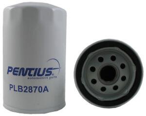 Engine Oil Filter Pentius PLB2870A