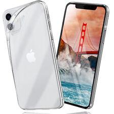 IPHONE 11 / Pro/Max Silicone Case Transparent Slim Case Cover