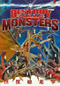 Destroy All Monsters - DVD