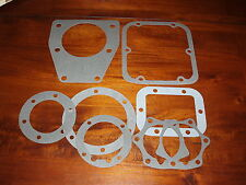 Ford flathead truck 1932 - 52 4 speed transmission gasket set Warner T-9 BB-7153