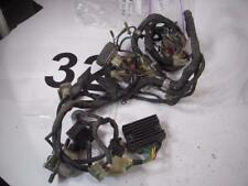 1976 CB750 CB750A HONDA WIRE HARNESS 32100-393-770 REGULATOR USED WH32