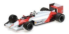 1:18 Minichamps McLaren Tag MP4/3 #2 1987 F1 GP Stefan Johansson 537871802
