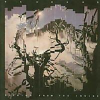 Bauhaus - Burning From The Inside (NEW CD)