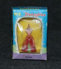Disneykins 1960s 2nd Series Sleeping Beauty Fairy Godmother Flora Window Box