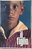 IL FIGLIO - R Tozzi (Edizioni Paoline 1967) Ca
