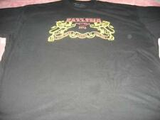 Hard Rock Calling 2012 Hyde Park  Crew Soundgarden  Adult X X Large T-Shirt