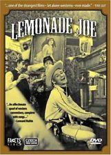 Lemonade Joe (1964) [New DVD] Black & White, Colorized, Full Frame, Subtitled