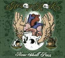 Aesop Rock - None Shall Pass Nuevo CD