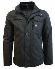 Men S Coats Amp Jackets Ebay