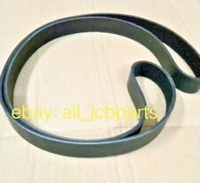 Jcb Parts - Belt Drive 8Pk L = 1855 (Part No.320/08599)