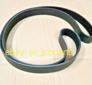 Jcb Parts - Belt Drive 8Pk L = 2000 (Part No. 320/08608)