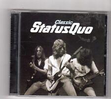 (HW78) Classic Status Quo - 2000 CD