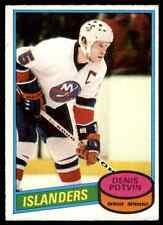 1980-81 O-Pee-Chee Denis Potvin #120