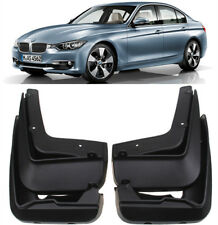 Genuine OEM Splash Guards Mud Guards Flaps FOR 2012-2018 BMW 3 Series F30 Sedan
