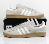 Adidas Campus ADV ( Men's Size 13 ) Athletic Sneaker Suede Shoe Beige DB3190