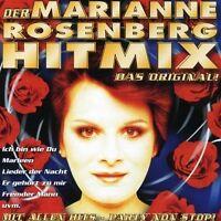 Marianne Rosenberg Der Hitmix (1998) [CD]