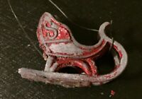 Antique Miniature Sleigh