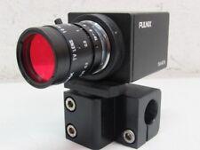 PULNiX tm-6cn CCD Camera + Pentax c1614-m objetivamente 16mm 1:1 .4
