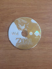The Legend of Zelda Twlight Princess for Nintendo Wii *Disc Only*
