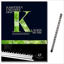 """20000 Seiten NOTEN auf der /""""Klavier-NotenCD/"""" KLAVIERNOTEN MEGA SAMMLUNG"""