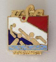 USA Water Polo Development Pin Badge Aquatic Vintage Rare Original (N7)
