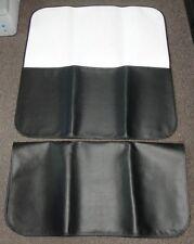 76 77 78 79 80 81 Pontiac Firebird Chevy Camaro T-Top Storage Bags Black Vinyl