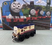 Thomas & Friends ~ Trackmaster Push Along ~ Noor Jehan Die-Cast Engine