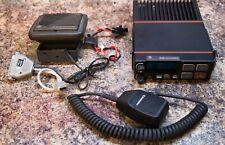 900 Mhz Ham radio modified GE Ericsson Orion radio w/programming interface